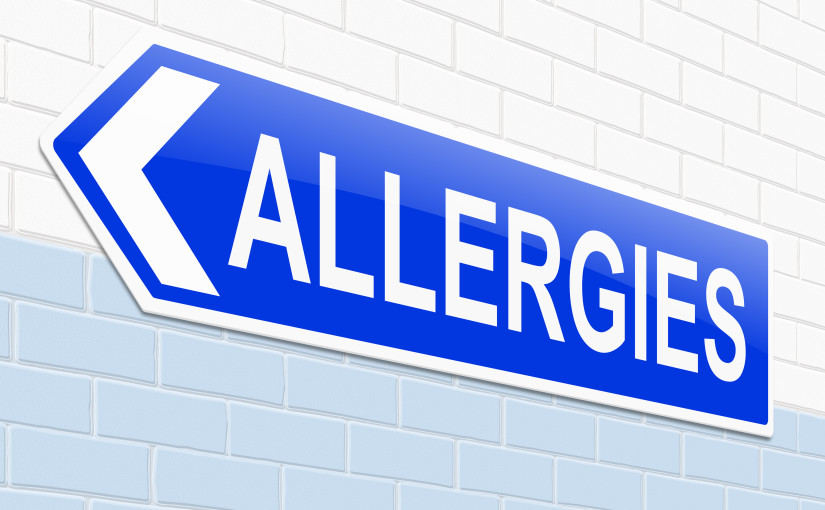 Allergies—Our Overactive Immune System