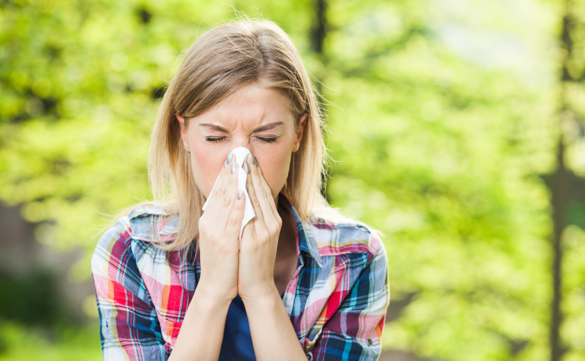 Allergies or Sinus Infection? —Similar Symptoms