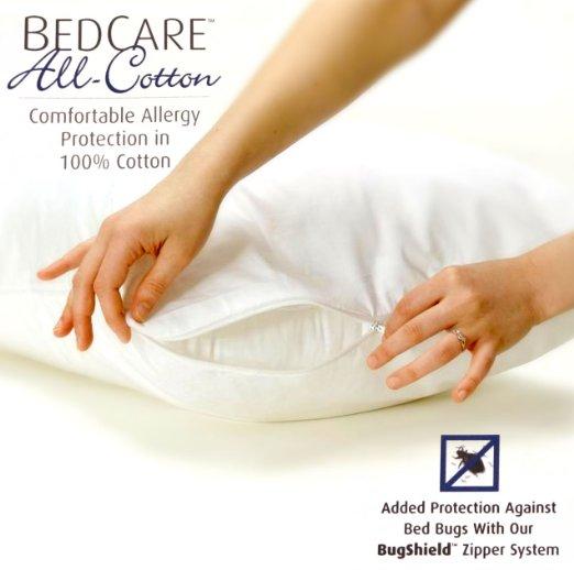 Bedcare Organic Standard